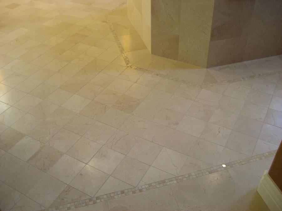 Floor tile outlet