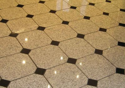 Granite Floor in Pleasanton